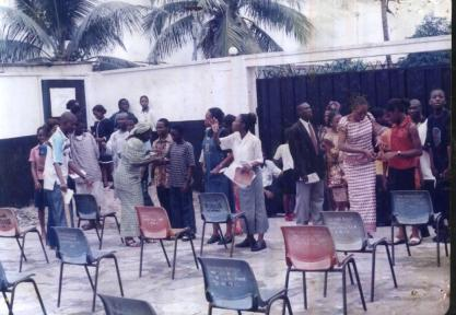 MASON COLLEGE,FESTAC IN PICTURES:OUR FANTASTIC YEARS OF SELFLESS,DEDICATED AND SOUND EDUCATION!(60)