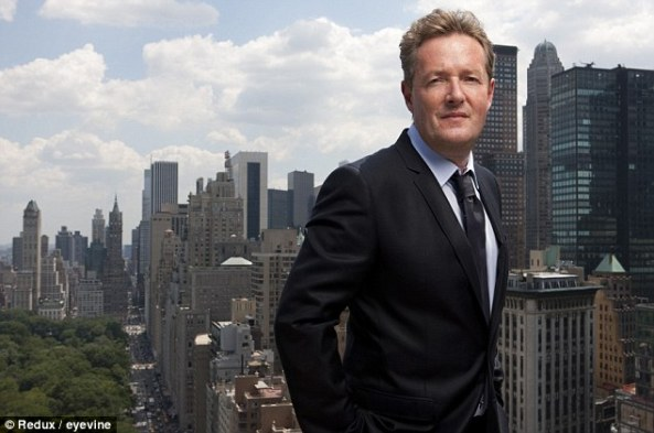 I MAY DEPORT MYSELF SAYS PIERS MORGAN