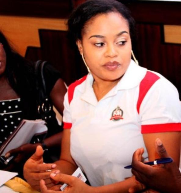 QUOTE OF THE DAY: KIDNAPPERS THREATENED TO RAPE ME IF I FAILED TO PAY THE RANSOM- NKIRU SLYVANUS