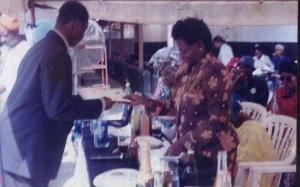 "CONTENTS OF THE ""NIGERIAN STUDENTS' SCHOOL EMPOWERMENT HANDBOOK"" BY O.O.ODUMOSU"