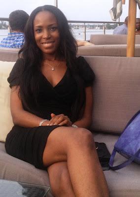 linda ikeji | LAGOSBOOKSCLUB WORDPRESS COM