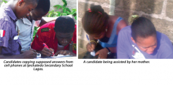 MIDNIGHT MUSINGS ABOUT TWO NIGERIAN EDUCATIONAL MOCKINGBIRDS: EXAMINATION MALPRACTICES AND MASSIVE FAILURES (1)