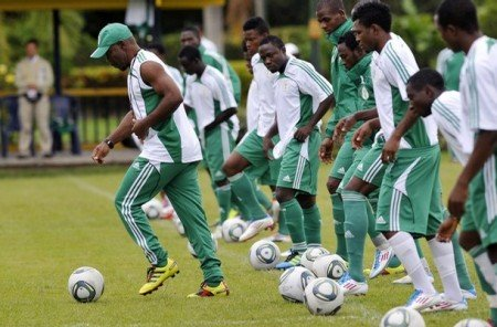 SACK OBUH NOW, NIGERIANS URGE NFF AS URUGUAY SENDS NIGERIA PACKING