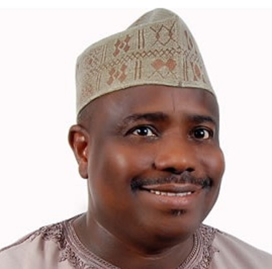TAMBUWAL PATRONISES PEOPLE'S REVOLUTION...AGAINST WHO OR WHOM?...JONATHAN OR ALL POLITICIANS LIKE HIMSELF?