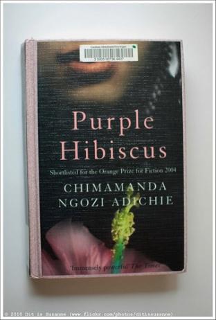 BIOGRAPHY AND WORKS OF CHIMAMANDA NGOZI ADICHIE