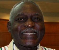 TRIBUTE TO KOFI AWOONOR (1935-2013) THE AFRICAN LITERARY ICON