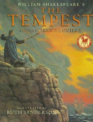 WAEC SHAKESPEARE ON PHONE!..THE TEMPEST (ACT IV)…ITS FREE! (24)