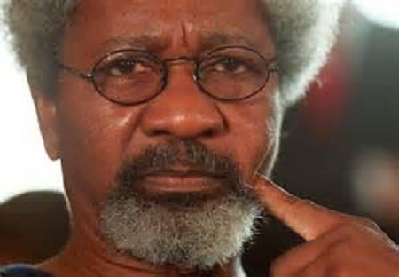 BY POPULAR DEMAND...WOLE SOYINKA'S KEYNOTE ADDRESS DELIVERED AT THE CODESRIA-GUILD OF AFRICAN FILMMAKERS