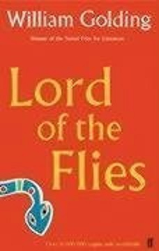 "BACKGROUND TO ""LORD OF THE FLIES"" BY WILLIAM GOLDING (51)"