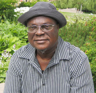 """BIOGRAPHY AND WORKS OF FEMI OSOFISAN AUTHOR """"WOMEN OF OWU"""""""