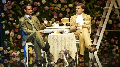 an analysis of the play the importance of being ernest by oscar wilde Welcome to the litcharts study guide on oscar wilde's the importance of being earnest created by the original team behind sparknotes, litcharts are the world's best literature guides a.