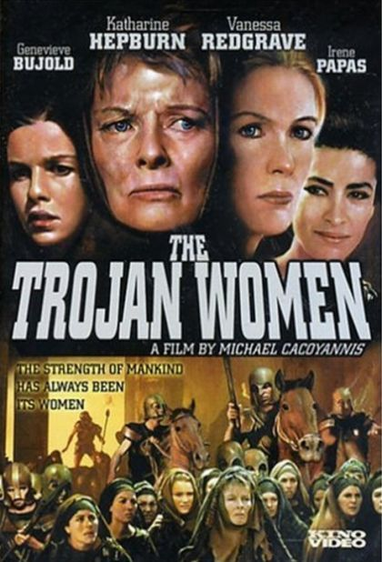 the trojan women summary Euripides wrote the trojan women in 415 bc, but his tragic play about the  in  the play, the trojan women is a spin off of the iliad and i will give the summary,.