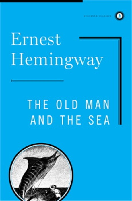 an analysis of themes in the old man and the sea by ernest hemingway The old man and the sea subjects literature/us is told in a voiceover that reads directly from ernest hemingway's classic novella the old man's apprentice, manolin the basic theme of the story is universal, affecting the.