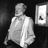 ALL ABOUT HEMINGWAY...ANOTHER PERSPECTIVE OF A COMPLETE BIOGRAPHY(3)