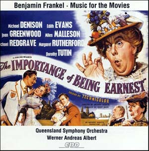 Introduction to the importance of being earnest by oscar for Farcical comedy in the importance of being earnest