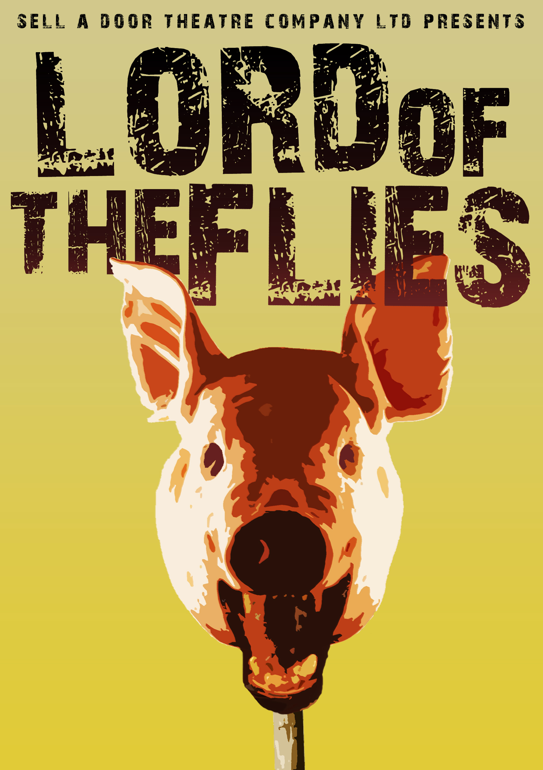 "Hobbesian Morality in ""Lord of the Flies"""