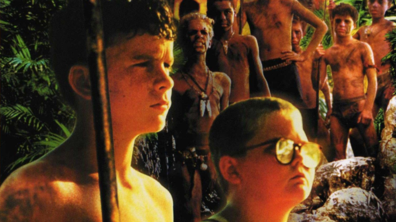 more notes on characterization in lord of the flies by william other