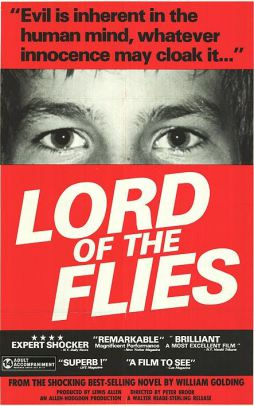 "MORE NOTES ON CHARACTERIZATION IN ""LORD OF THE FLIES"" BY WILLIAM GOLDING FOR WAEC/NECO LITERATURE EXAMS (52)"