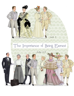 """THE IMPORTANCE OF BEING EARNEST"" BY OSCAR WILDE…FULL GLOSSARY FOR WAEC/NECO LITERATURE EXAMS"