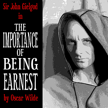 Wilde as Parodist: a Second Look at the Importance of Being Earnest : a Review Paper