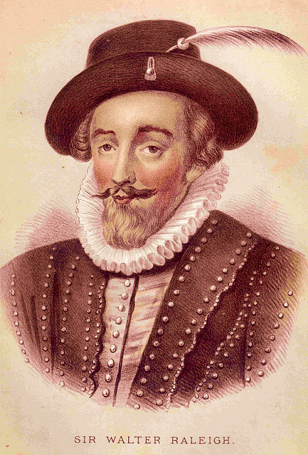 The SOUL'S ERRAND BY SIR WALTER RALEIGH…INTRODUCTORY REVISION NOTES FOR WAEC/NECO LITERATURE EXAMS(122)