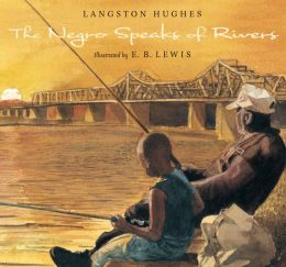 "POETIC DEVICES IN ""THE NEGRO SPEAKS OF RIVERS"" BY LANGSTON HUGHES FOR WAEC/NECO LITERATURE EXAMS (109)"