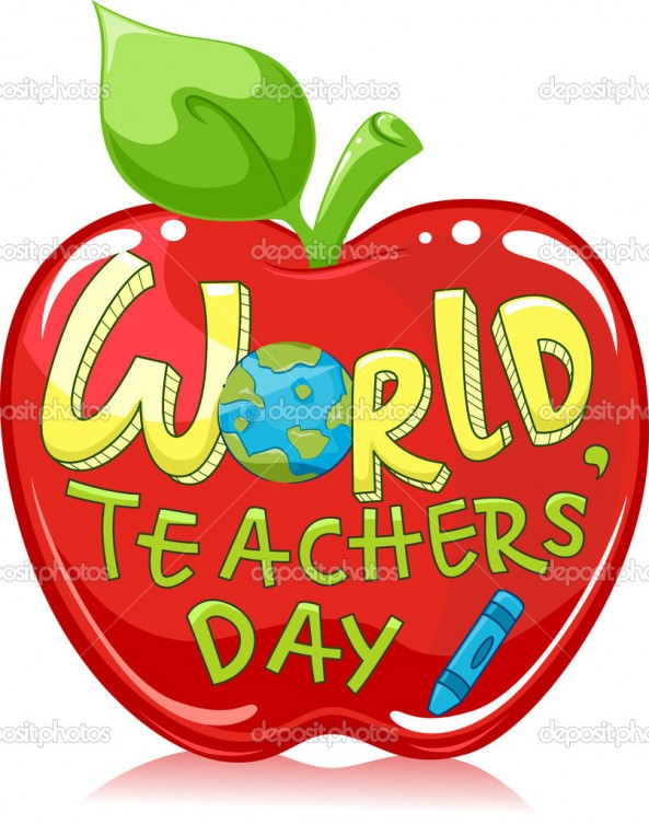 HAPPY WORLD TEACHERS' DAY !...10 THINGS/TIPS THAT MAKE GREAT TEACHERS