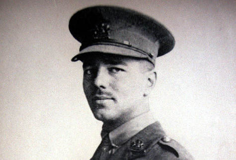 """""""STRANGE MEETING"""" BY WILFRED OWEN...ADDITIONAL REVISION NOTES FOR WAEC/NECO LITERATURE EXAMS(112)"""