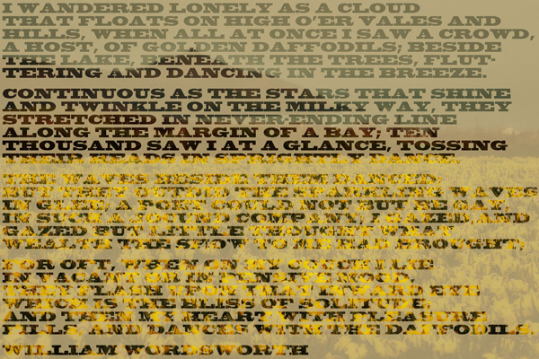 literary analysis of the poem the dance by william carlos From glazed in williams' 'the red wheelbarrow' concerning poetry 9:2 from william carlos williams and a dance which is not a mirror up to nature.