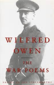 """STRANGE MEETING"" BY WILFRED OWEN...FINAL REVISION NOTES FOR WAEC/NECO LITERATURE EXAMS(113)"