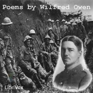strange meeting wilfred owen meaning
