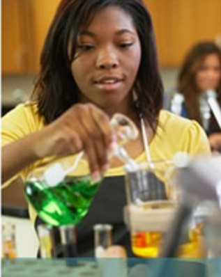 JAMB 2014-2015 EXAMINATION SYLLABUS- CHEMISTRY