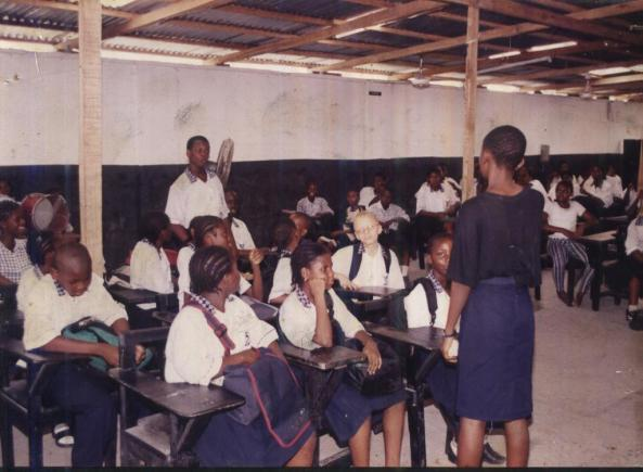 BASIC STAFF OPERATIONAL NOTES FOR REMEDIAL WORK IN NIGERIAN SECONDARY SCHOOLS