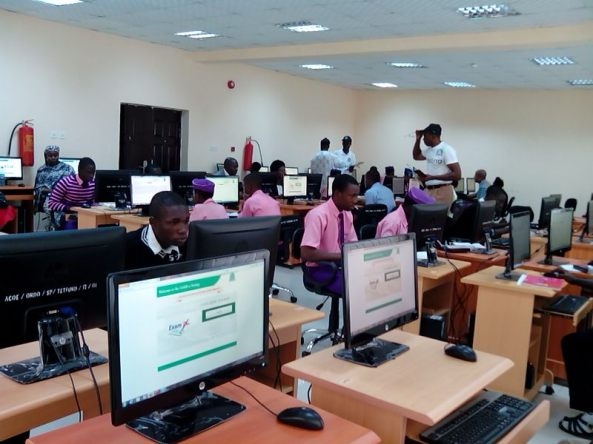 STORIES FROM JAMB OFFICE TO ENCOURAGE YOU CHOOSE THE CBT METHOD IN THE 2014-2015 EXAM