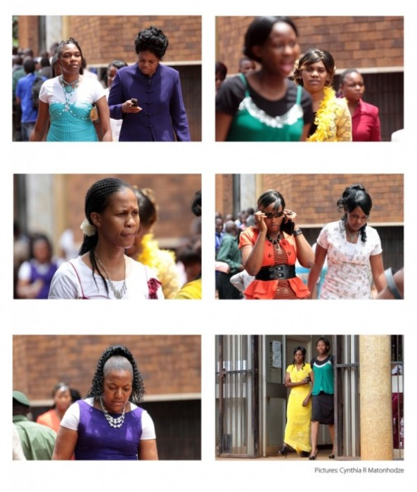 BREAKING...SEX ORGY PASTOR SENTENCED TO 40YRS IN JAIL...SEE WIVES FACES AFTER SENTENCING!