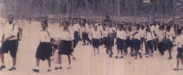 DETAILED HISTORY OF MASON COLLEGE,FESTAC:IT WAS A SCHOOL BLESSED WITH A CROP OF HIGHLY EDUCATED PARENTS WHO KNEW EXACTLY WHAT  THEY WANTED FOR THEIR CHILDREN!