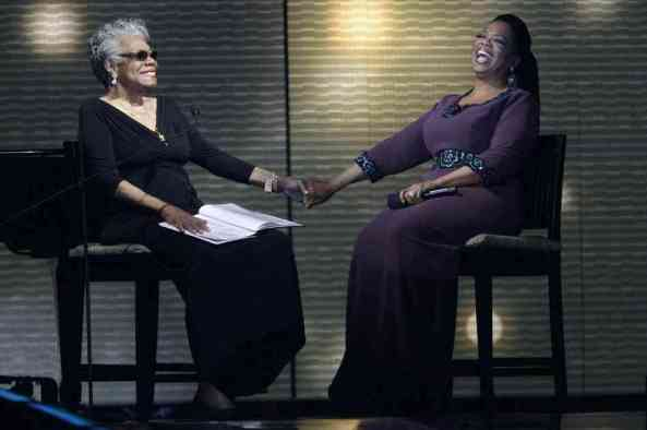 MAYA ANGELOU...A CRITICAL ANALYSIS OF HER LIFE,CAREER AND WORKS