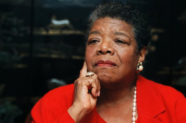 MAYA ANGELOU STORY OF A LIFE WELL TOLD