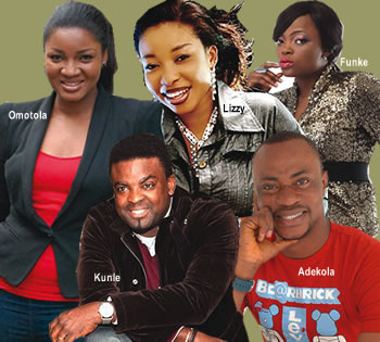 ALPHABETICAL LISTING OF YORUBA MOVIES AVAILABLE FOR SALE AT LAGOS BOOKS CLUB