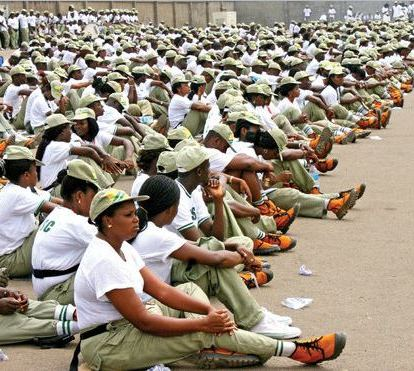 CURRENT NYSC MOBILIZATION TIME-TABLE FOR 2014 BATCH 'C'