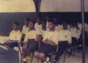 ESSAY COMPOSITIONS AND RELATED REMEDIAL PRACTICAL ACTIVITIES FOR NIGERIAN SECONDARY SCHOOLS