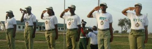 NYSC...RUMOUR THAT THERE'LL BE NO BATCH C FOR 2014 DENIED!
