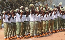 ATTENTION!...NYSC MOBILIZATION TIME TABLE FOR 2014 BATCH B