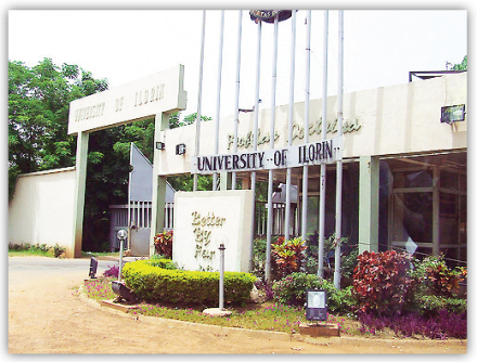 ONLY 9000 SPACES AVAILABLE AT UNILORIN FOR 105,000 UTME CANDIDATES