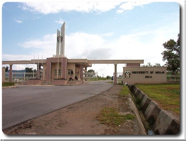 UNIABUJA 2014/2015 POST-UTME SCREENING AND REGISTRATION DETAILS