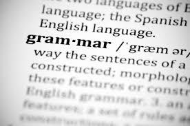 grammar pic