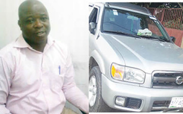 UNILAG SECURITY CHIEF KILLED BY ASSASSINS OR CULT MEMBERSAT A BARIGA BEER PARLOUR