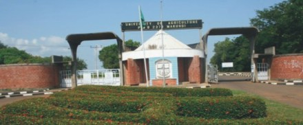 FEDERAL UNIVERSITY OF AGRICULTURE MAKURDI (FUAM) POST UTME RESULT 2014 OUT – PLEASE CHECK