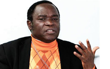 KUKAH COUNSELS YOUTHS AT PH BOOK FESTIVAL
