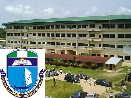 UNIPORT SUPPLEMENTARY ADMISSION LIST 2014/2015 RELEASED